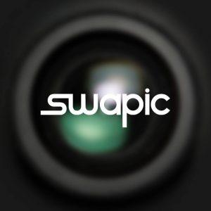 Swapic logo